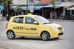 Taxi Faifoo