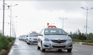 Taxi Đồng Lê