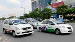 Taxi Đức Minh