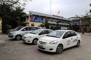 Taxi Hoa Ban