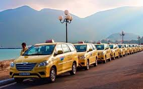 Taxi Minh Tuấn