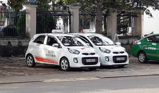 Taxi Phú Quý