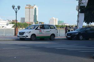 Taxi Phương Trinh