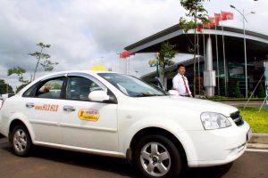 Taxi Quyết Tiến