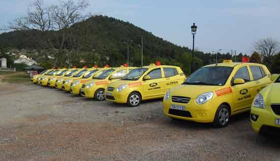 Taxi Thành Long