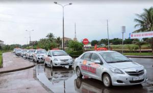 Taxi Xuyên Việt