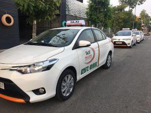 Taxi Phú Cường